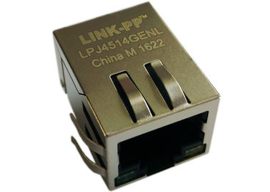 POE RJ45 Connector